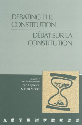Debating the Constitution - Débat sur la Constitution