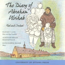 The Diary of Abraham Ulrikab