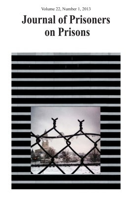 Journal of Prisoners on Prisons V22 #1