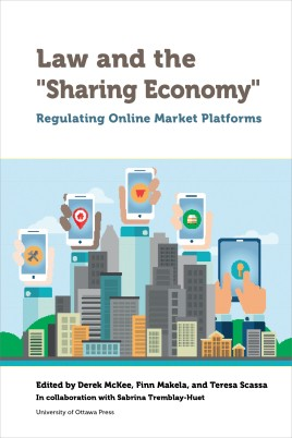 "Law and the ""Sharing Economy"""
