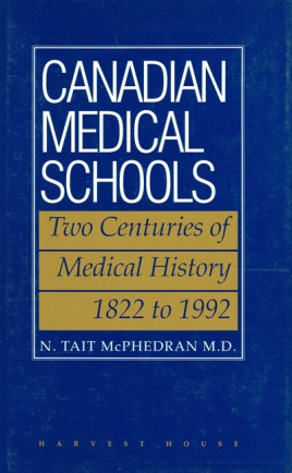 Canadian Medical Schools