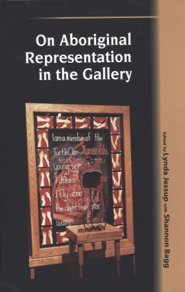 On Aboriginal representation in the Gallery