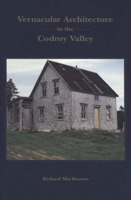 Vernacular architecture in the Codroy Valley