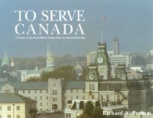 To Serve Canada
