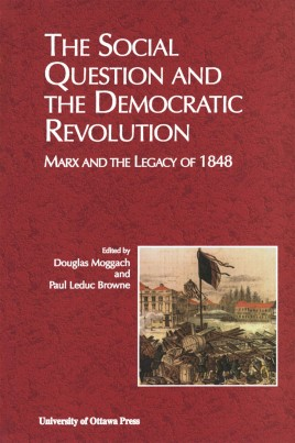 The Social Question and the Democratic Revolution