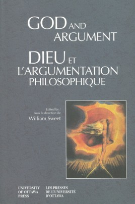 God and Argument - Dieu et l'argumentation philosophique