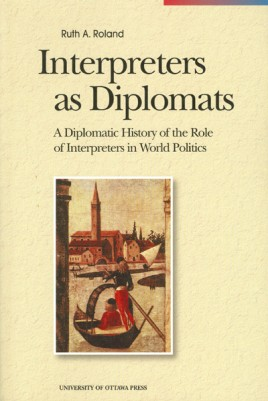 Interpreters as Diplomats