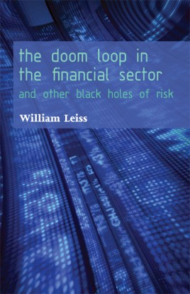 The Doom Loop in the Financial Sector