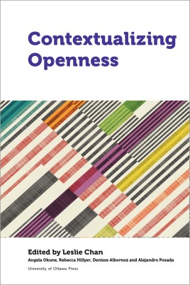 Contextualizing Openness