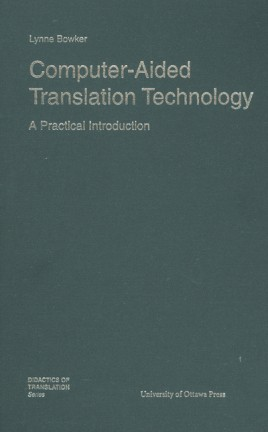 Computer-Aided Translation Technology