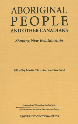 Aboriginal People and Other Canadians