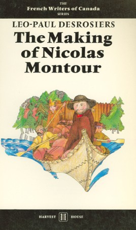The Making of Nicolas Montour