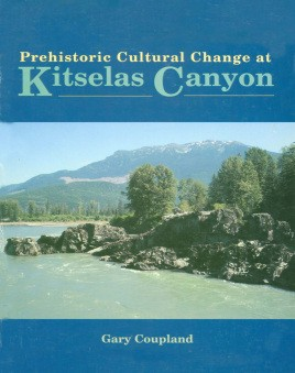 Prehistoric Cultural Change at Kitselas Canyon