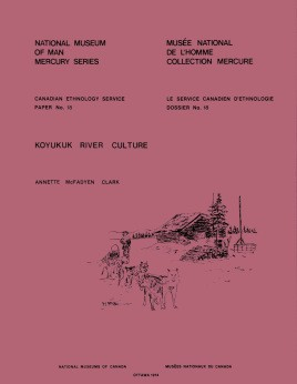 Koyukuk River culture