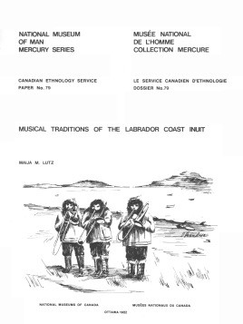 Musical traditions of the Labrador coast Inuit