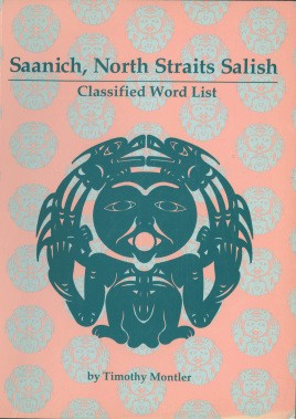 Saanich, North Straits Salish classified word list