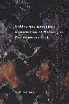 Making and metaphor