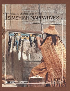 Tsimshian narratives: volume 1