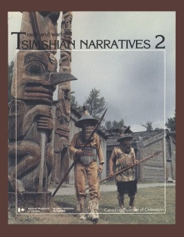 Tsimshian narratives: volume 2