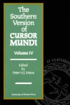 The Southern Version of Cursor Mundi, Vol. IV