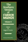 The Southern Version of Cursor Mundi, Vol. II