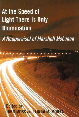 At the Speed of Light There is Only Illumination