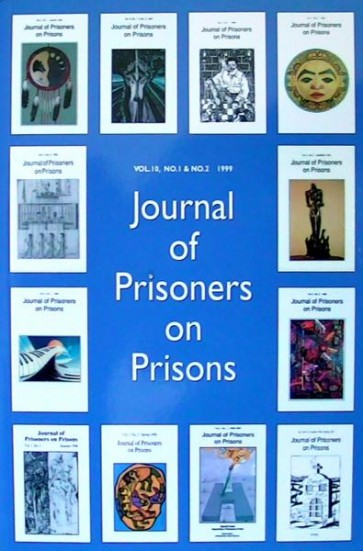 Journal of Prisoners on Prisons Subscription