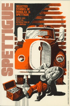 Selected Stories of Douglas O. Spettigue
