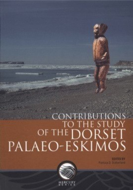 Contributions to the Study of the Dorset Palaeo-Eskimos