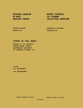 Cities in the west
