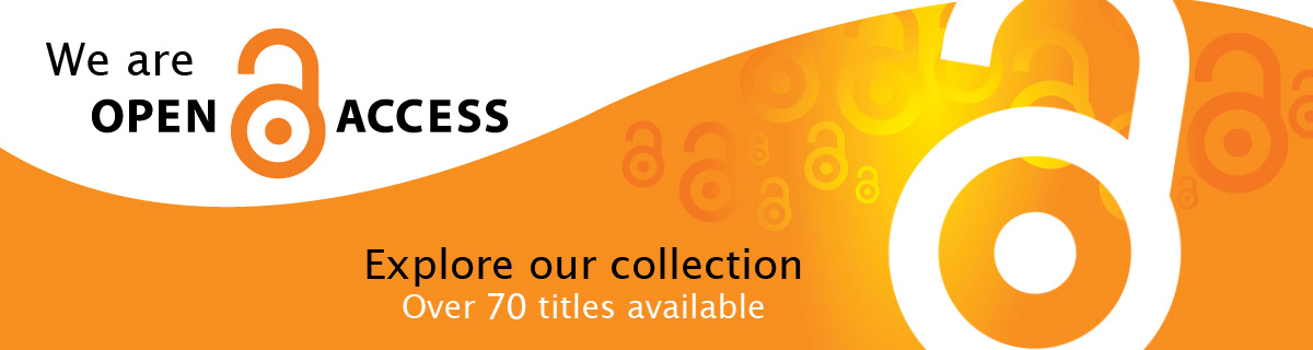 Browse our Open Access collection